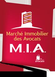 Marché Immobilier des Avocats